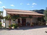 Mora D�Ebre House and Farm River Ebro Valley