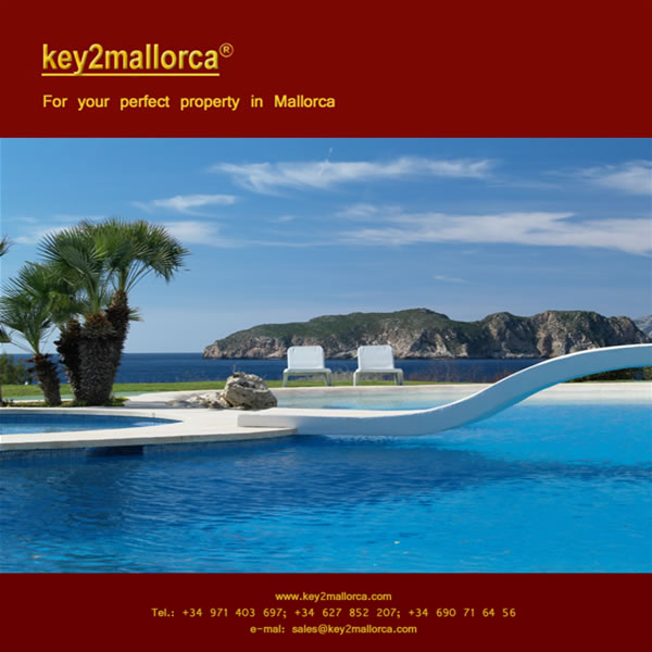 Majorca Real Estate